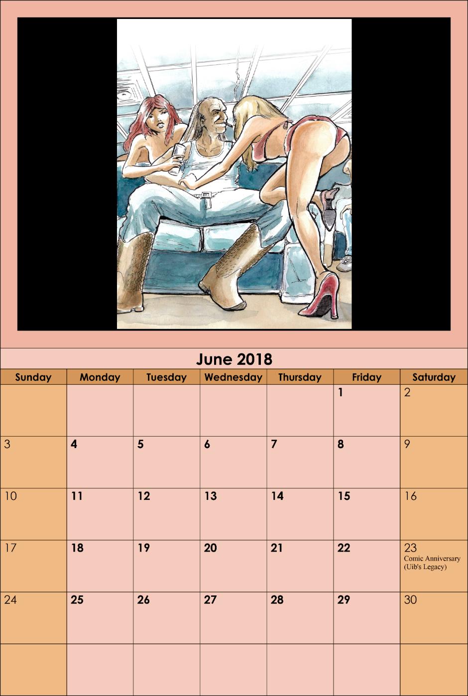 Opidane - June
