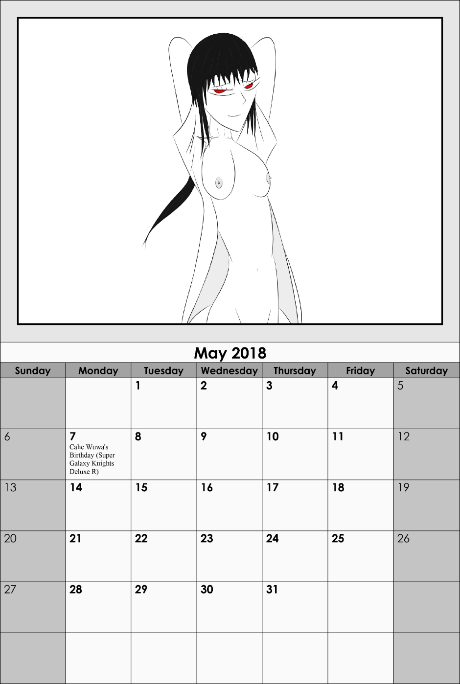 Rulerbrain - May