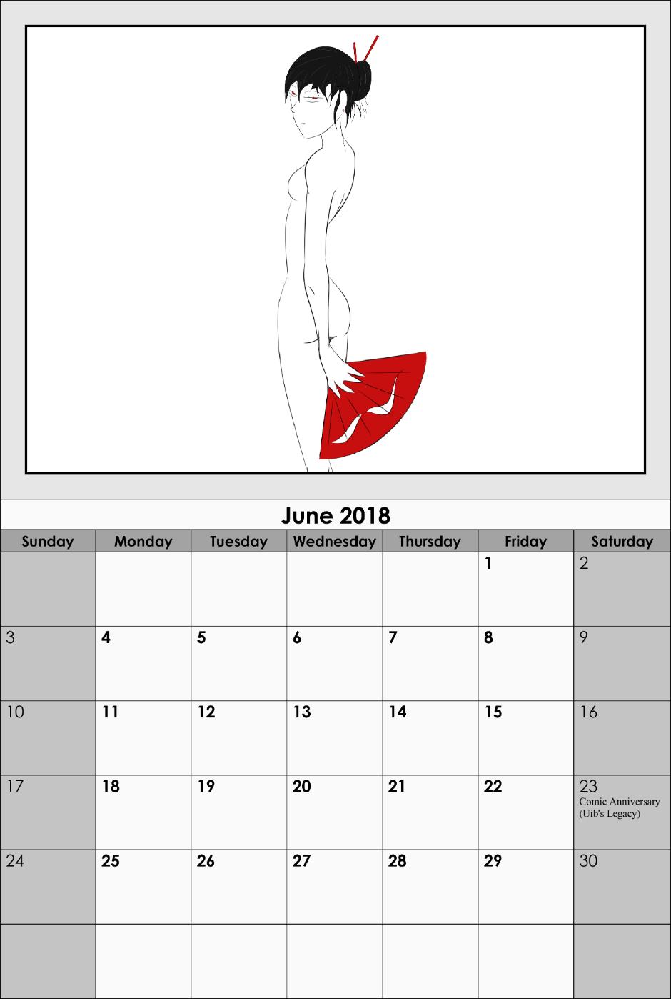 Rulerbrain - June