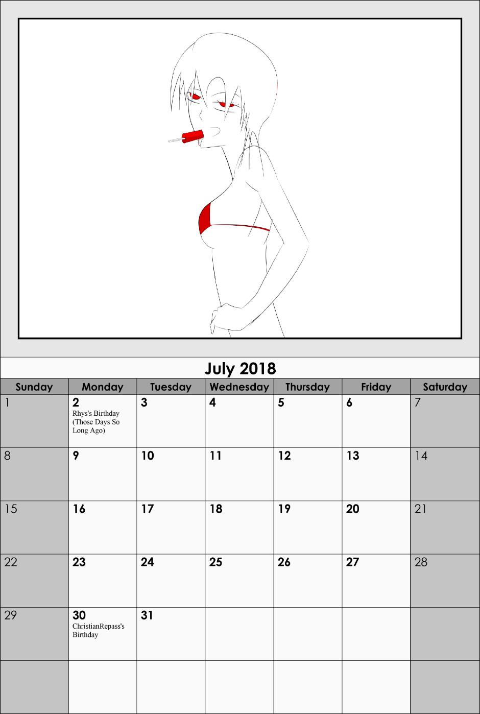 Rulerbrain - July