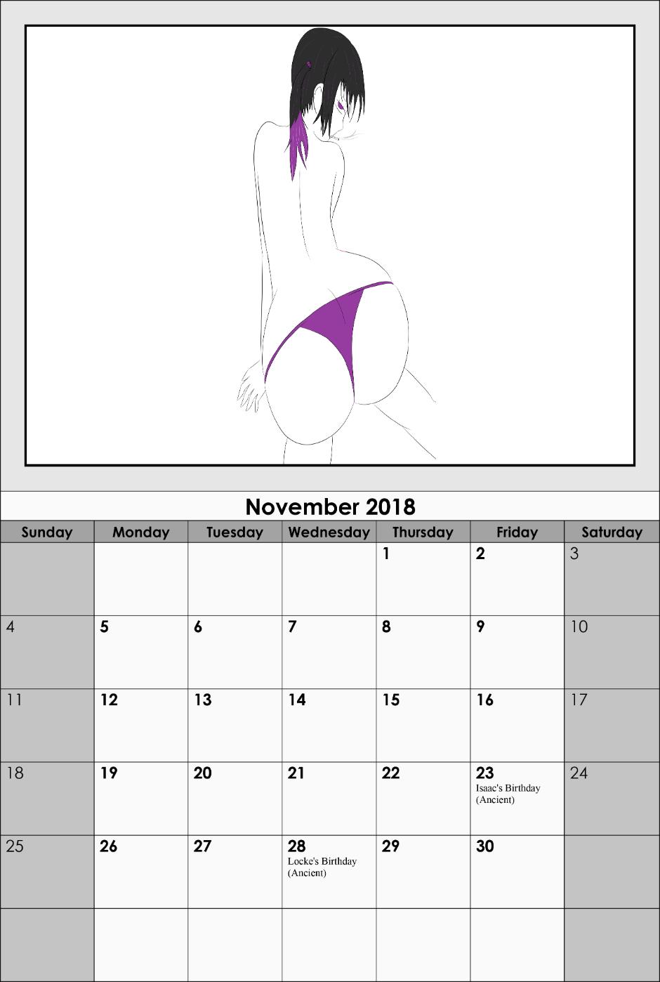 Rulerbrain - November
